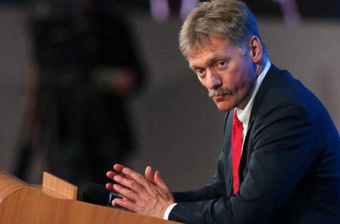Песков: Гибель Захарченко не отменяет Минский процесс