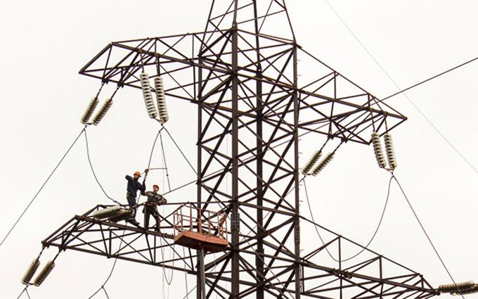 ДТЭК Донецкие электросети предоставили открытый доступ к картам размещения энергообъектов