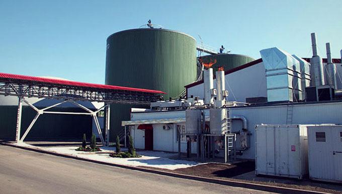 Биогаз, дармовое топливо