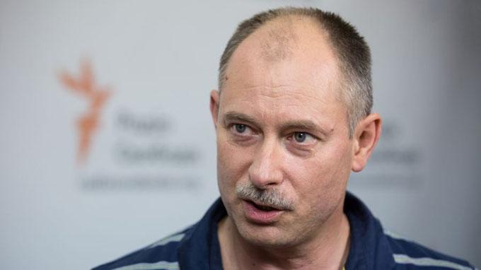 Жданов: «Никакой войны на Донбассе нет»