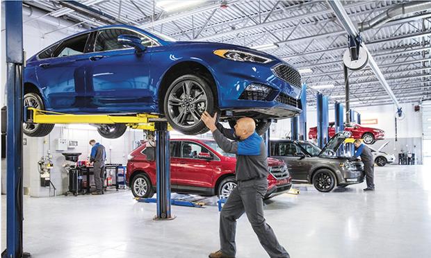 Регламентное техническое обслуживание — залог исправности автомобиля