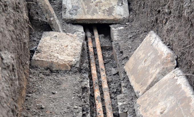Износ систем водоснабжения стал причиной ухудшения качества воды в ДНР