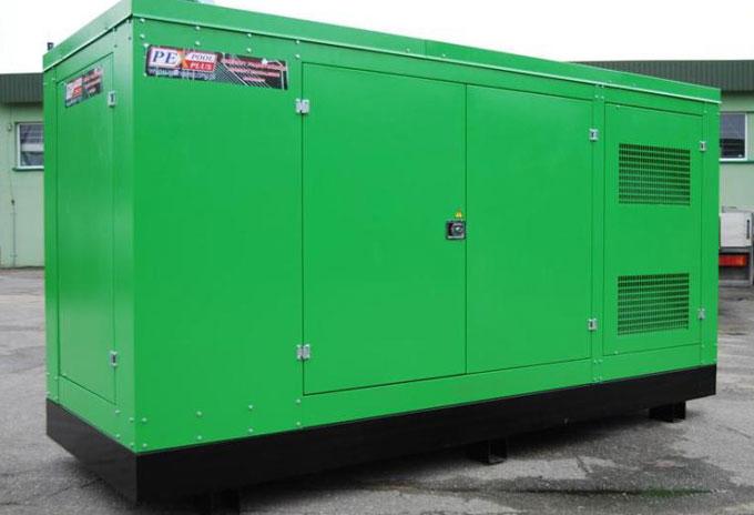 Дизельные электростанции: вопросы технического обслуживания