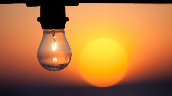 Энергетики обеспечили надежным электроснабжением 10 тыс украинцев в прифронтовой зоне