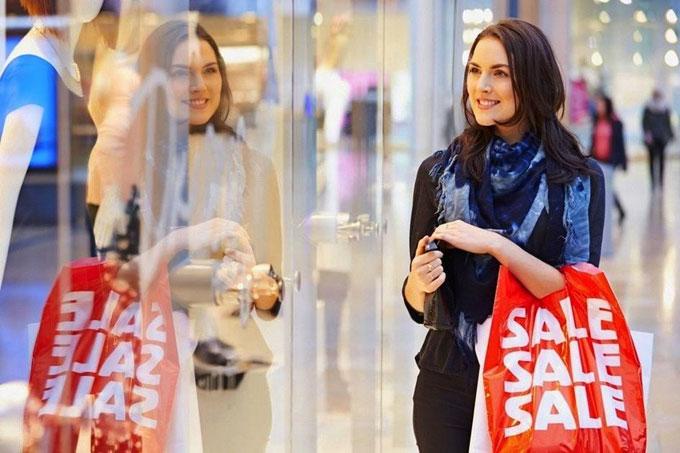 Черная пятница: день тотальных распродаж за границей и в Украине!