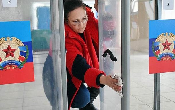 Выборы на Донбассе - троллинг Киева или сценарий?