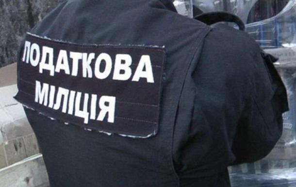 Налоговая милиция на защите таможенных рубежей страны