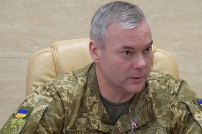 Военное положение: Командующий ООС обратился к жителям Донбасса