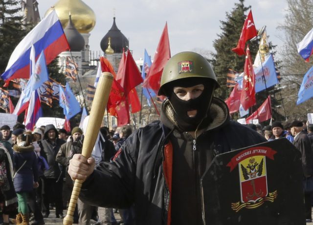 В Украине начнутся облавы на сеператистов: как будут наказывать