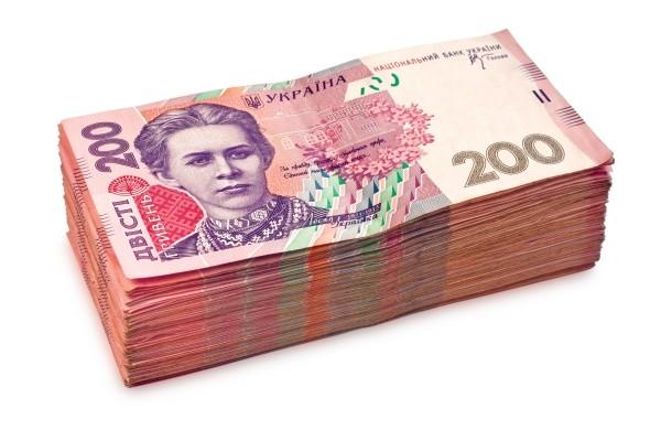 Донецкая область пополнила бюджет страны почти на 10 млн гривен