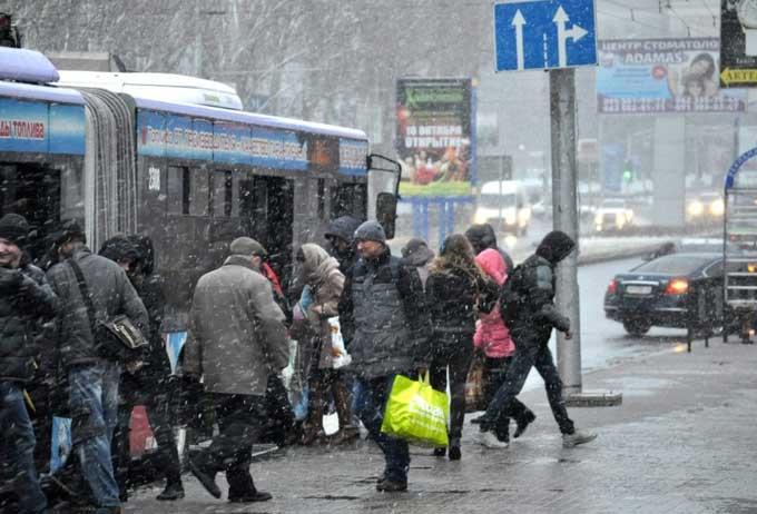Кто вытащит Донецк из нищеты?