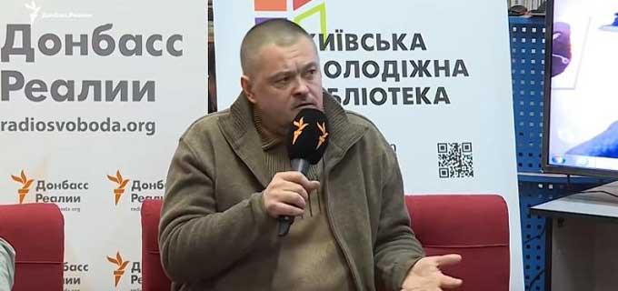В ДНР люди с проукраинскими взглядами начали терять надежду