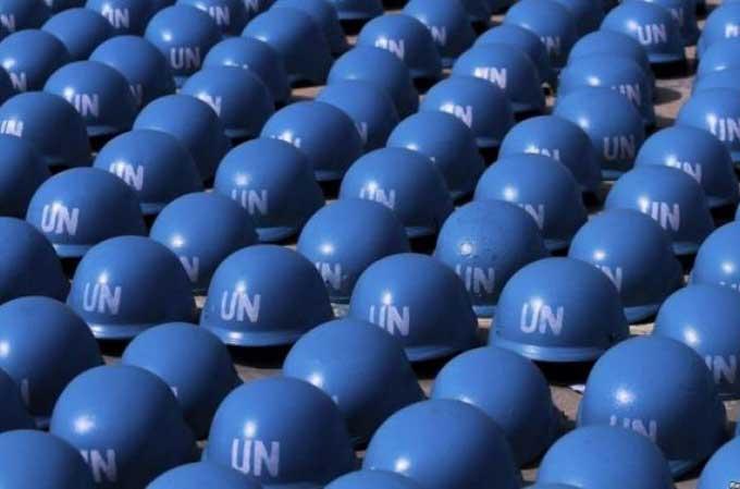 Миротворцы на Донбассе: Волкер назвал ключевое условие