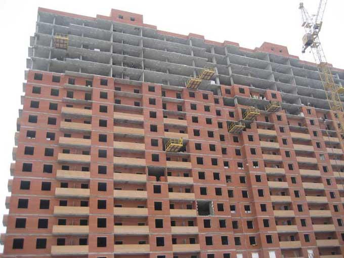 Квартиры в строящихся домах. Покупаем квартиру в новостройке