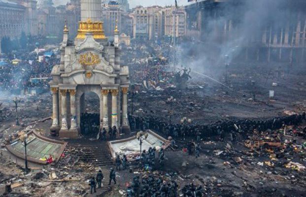 Переселенцев зовут на Майдан