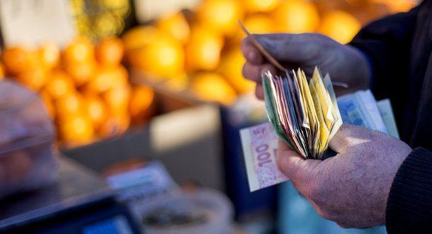 Долги по пенсиям: Дырка от бублика без всяких вариантов