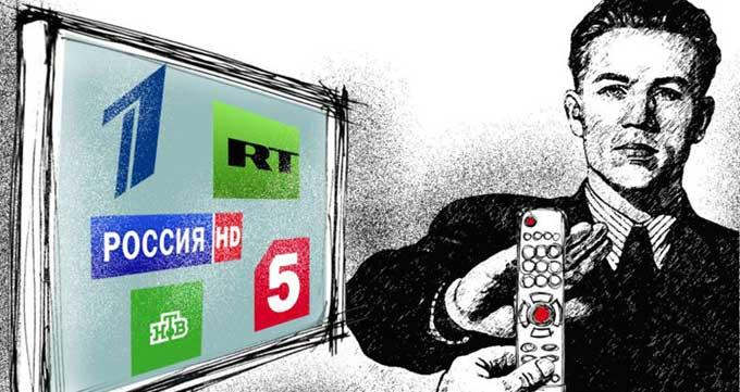 Критика власти и пророссийские месседжи: Украинские эксперты о пропаганде