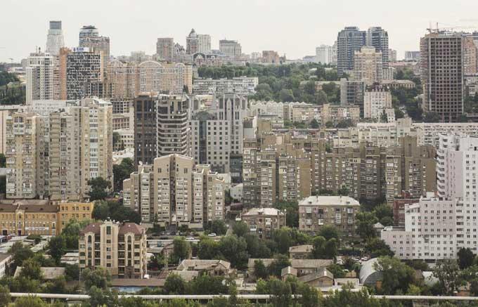 Что влияет на стоимость жилой недвижимости в Украине?