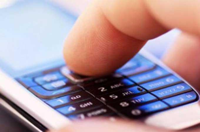 Переселенцы получают новые SMS от мошенников
