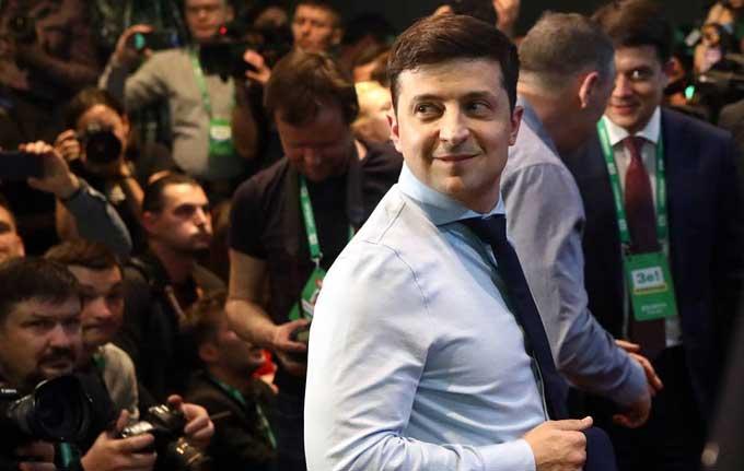 Что ждать Донбассу от нового президента Украины