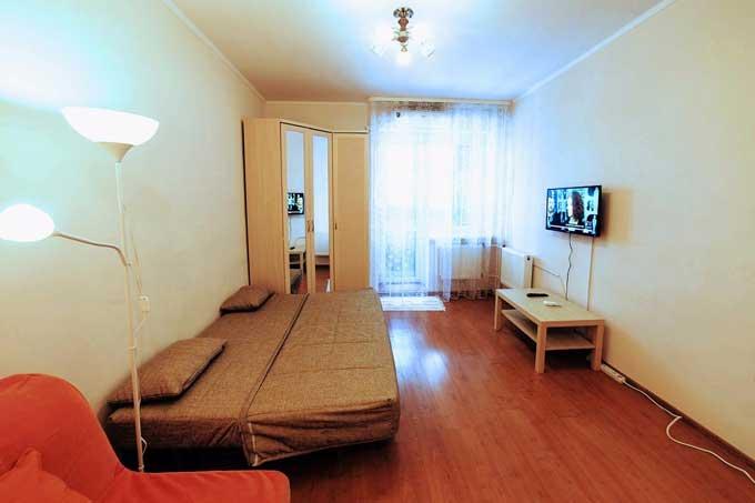 Как удачно арендовать комнату в Киеве