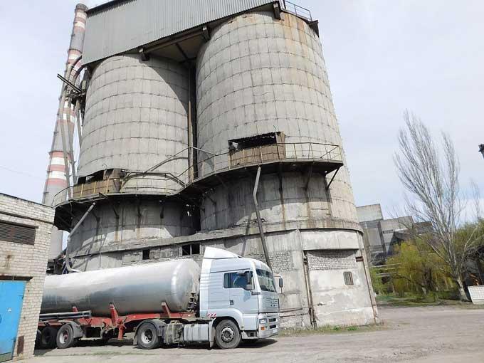 ДТЭК направил 950 тыс. тонн золошлаков на повторную переработку