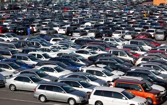 Что нужно знать об автомобильных аукционах