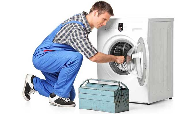 Причины выбрать ремонт стиральных машин