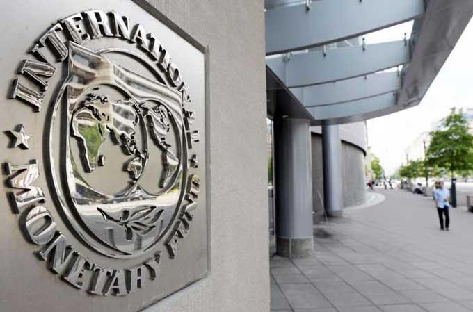 Чтобы получить транш МВФ: Украине зачитали новые условия