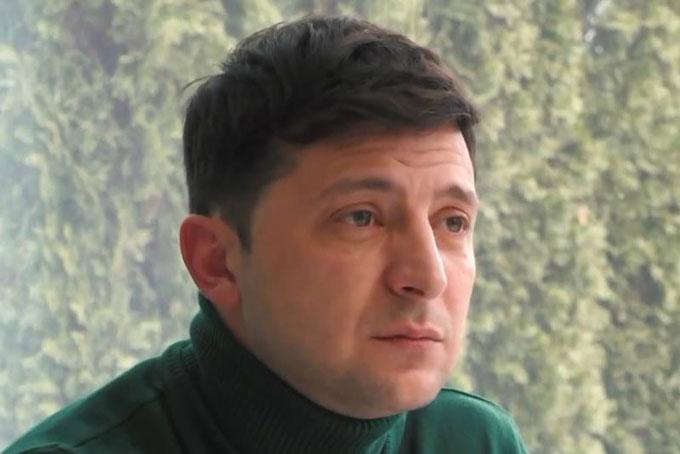 Зеленский заявил, что олигархи будут востанавливать Донбасс за свои деньги