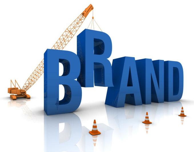 Разработка бренда от компании WLB
