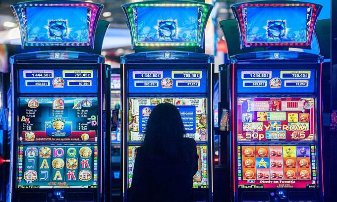 Игровые автоматы золото партии кредит 10 000