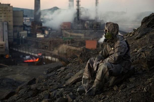 В ДНР грядёт экологическая катастрофа