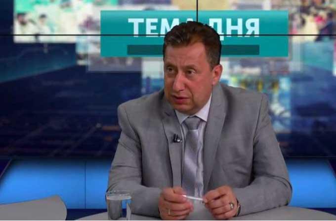 Для жителей Станицы Луганской построят временный мост