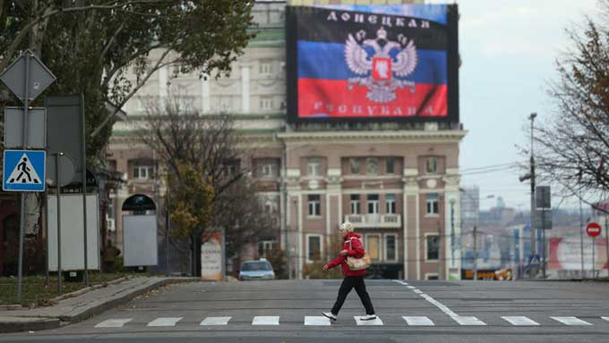 Реально ли провести местные выборы на неподконтрольном Донбассе