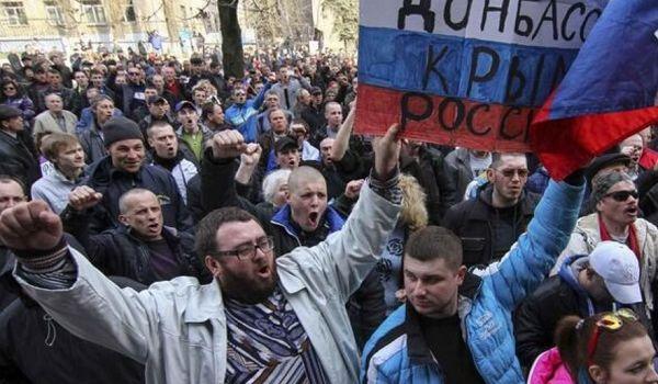 «Донбасс – это часть Украины»: в Госдуме ответили на желание ДНР войти в состав России