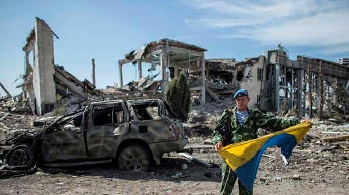 Реинтеграция Донбасса: без амнистии, без особого статуса, без…