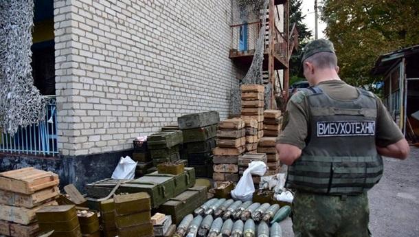 Разоружает ли Киев «добровольческие батальоны», что происходит на самом деле