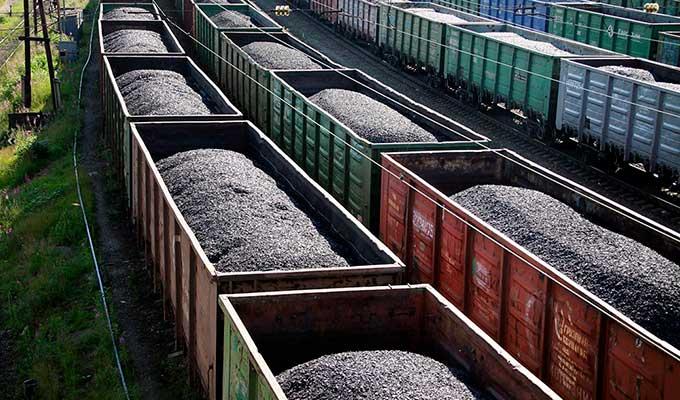 Угольная схема в ДНР или как народная власть дурит людей