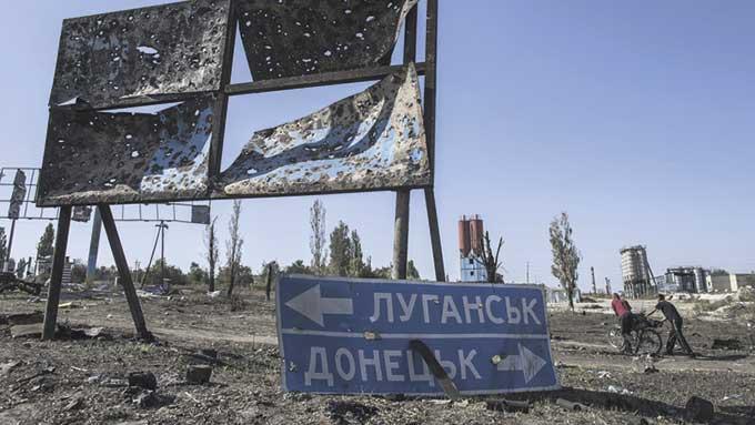 Формула мира или зрады? У Зеленского верстают новый план по Донбассу