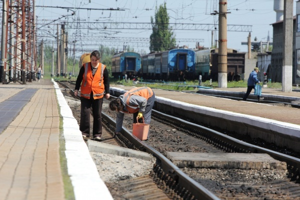 Железнодорожники ДНР на грани социального бунта