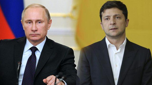 У Путина заговорили о железной договоренности с Зеленским: появился ульматум