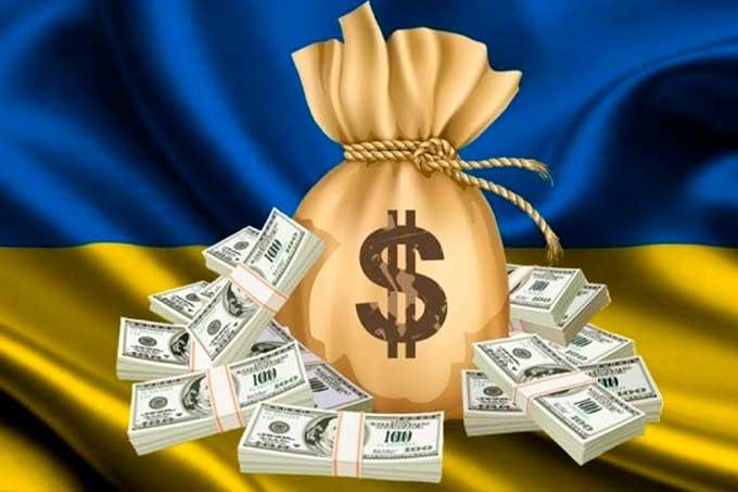 Взять в долг, чтобы погасить долг: гениальные экономические ходы украинских властей
