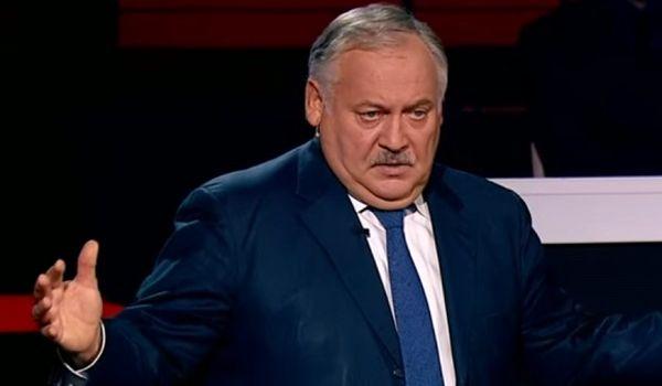В Госдуме РФ наотрез отказались от Л/ДНР