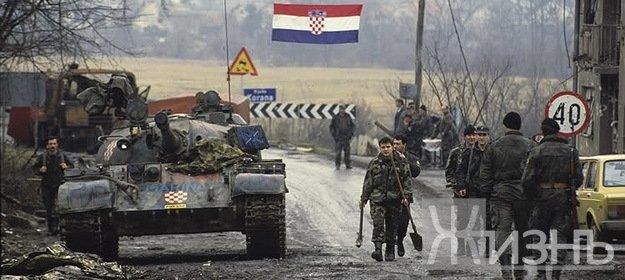 Австрийский экономист пророчит Балканам новую войну