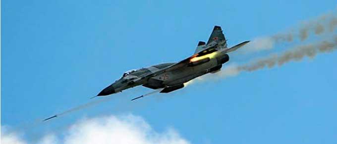 Не стоит исключать: Генерал оценил вероятность авиаудара России по Украине