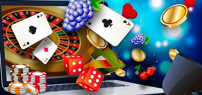 Стратегия для казино-онлайн