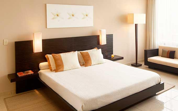 Как выбрать идеальную кровать?