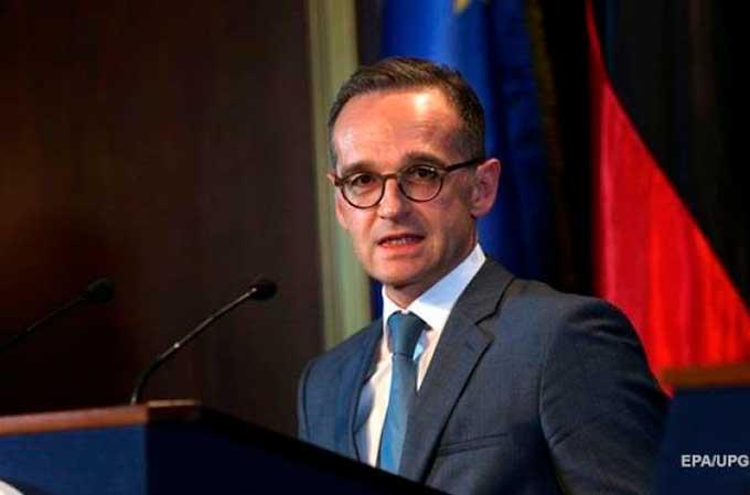 В ЕС назвали возможную дату нормандской встречи