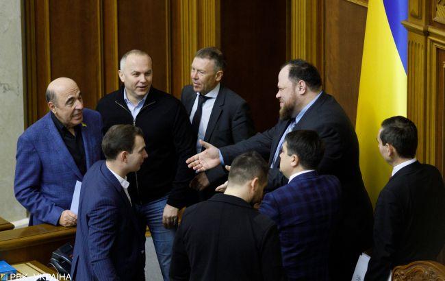 Минский круг: зачем Верховная рада продлила особый статус Донбасса